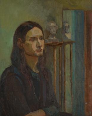 Хорошилова Елена Портрет