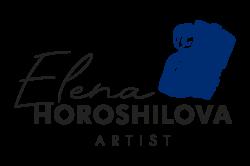 Елена Хорошилова художник в Москве и Подмосковье